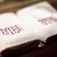 Отель Нанэ ванная