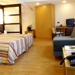 Hotel Catalonia Atenas 4* Стандартный номер с различными типами кроватей фото 30