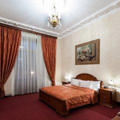 Легендарный Отель Советский 4* Люкс разные типы кроватей