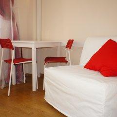 Гостевой Дом Полянка Номер Эконом с разными типами кроватей фото 2