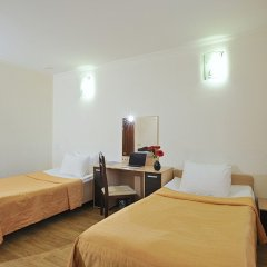 Отель Мармелад 3* Стандартный номер фото 12