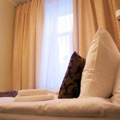 Гостевой дом на Московском Улучшенный номер с различными типами кроватей фото 4