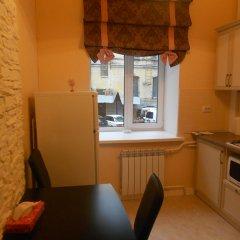 Гостиница КиевЦентр на Малой Житомирской 3/4 Апартаменты с разными типами кроватей фото 30