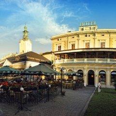 Гостиница Вена