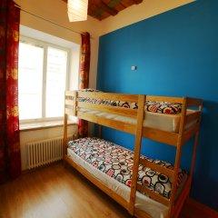 Хостел Ура рядом с Казанским Собором Номер категории Эконом с различными типами кроватей фото 3
