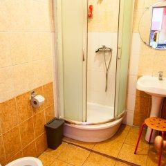 Moscow Home Hostel ванная