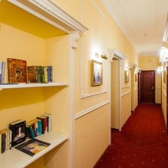 Арт-Отель Радищев интерьер отеля фото 4