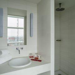 Отель Room Mate Aitana 4* Стандартный номер с различными типами кроватей фото 14