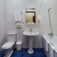 Легендарный Отель Советский 4* Номер Делюкс разные типы кроватей фото 8