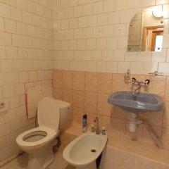 Гостиница На Саперном Номер Эконом с разными типами кроватей (общая ванная комната) фото 5