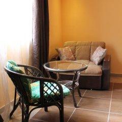 Гостевой дом Старый город Апартаменты с разными типами кроватей фото 6