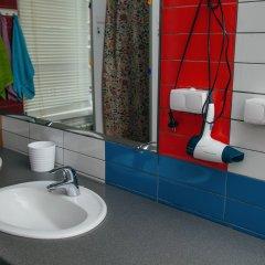 Хостел Достоевский ванная фото 5