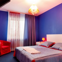 Апартаменты Этажи на Машинистов 3 комната для гостей