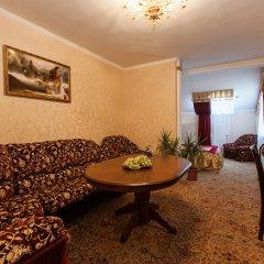 Гостиница Гранд Уют 4* Номер Премиум разные типы кроватей фото 5