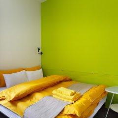 Гостиница Станция Z12 3* Стандартный номер с различными типами кроватей