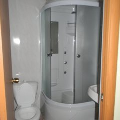 Мини-Отель на Сухаревской Кровать в общем номере с двухъярусными кроватями фото 4