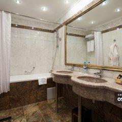 Гостиница Мандарин Москва 4* Студия с 2 отдельными кроватями фото 2