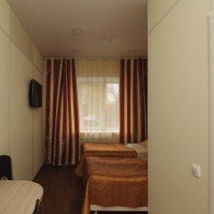 Мини-Отель Петрозаводск 2* Стандартный номер с различными типами кроватей фото 8