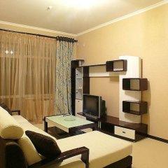 Гостиница Лазурный Алушта Люкс с различными типами кроватей фото 13
