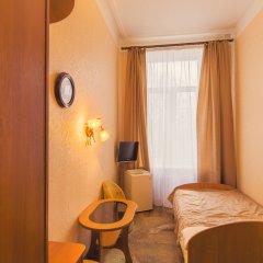 Zolotaya Bukhta Hotel 3* Стандартный номер с различными типами кроватей фото 5