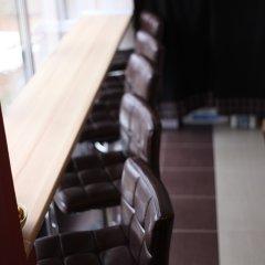 Гостиница Fine O'Clock Academ интерьер отеля