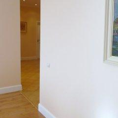 Апартаменты Ирландские апартаменты комната для гостей фото 5