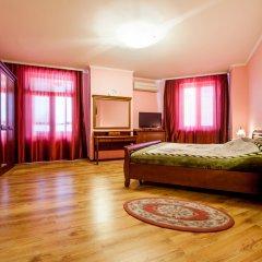Апартаменты Абсолют Стандартный номер с разными типами кроватей фото 32