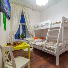 Хостел Друзья на Литейном Стандартный номер с различными типами кроватей фото 4