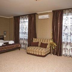 Гостиница Ночной Квартал 4* Полулюкс разные типы кроватей фото 31