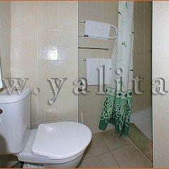 Гостиница Крымский Стандартный номер с различными типами кроватей фото 13