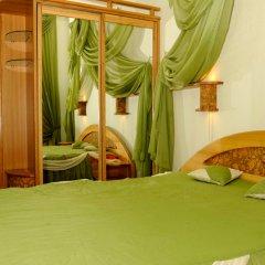Апартаменты Luxury Kiev Apartments Театральная Апартаменты с 2 отдельными кроватями фото 9