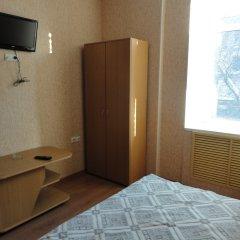 Гостиница Мечта + 3* Улучшенный номер с разными типами кроватей фото 3