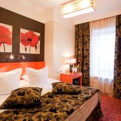 Бутик-Отель Золотой Треугольник 4* Стандартный номер с различными типами кроватей