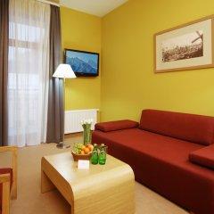 Tulip Inn Roza Khutor Hotel 3* Люкс фото 2