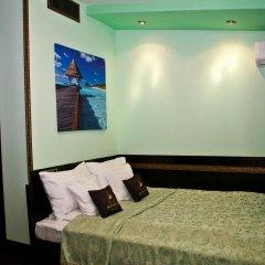 Гостиница БуддОтель Москва 3* Улучшенный номер с двуспальной кроватью фото 3