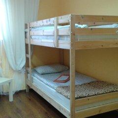 Гостиница Вернисаж Номер Эконом с разными типами кроватей фото 4