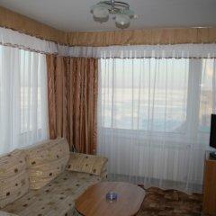 Гостиница Россия 3* Люкс с разными типами кроватей фото 2