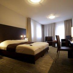 Best Western Hotel am Spittelmarkt 3* Улучшенный номер с различными типами кроватей