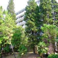 Гостиница Светлана вид на фасад фото 2