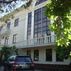 Гостевой дом Де Люкс в Анапе