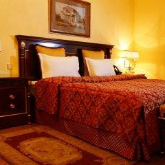 Гостиница Петровский Путевой Дворец 5* Представительский люкс с разными типами кроватей фото 2