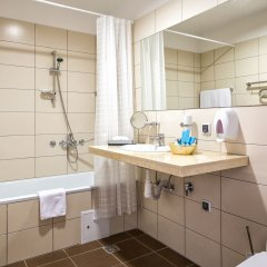 Апарт-Отель Бревис 3* Апартаменты с различными типами кроватей фото 27