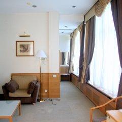Гостиничный комплекс Аэротель Домодедово 4* Люкс с разными типами кроватей фото 9