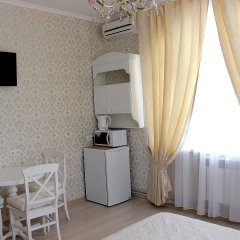 Гостевой дом Аурелия Номер Комфорт с разными типами кроватей фото 21