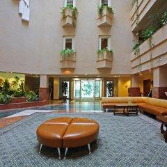Бизнес-Отель Протон интерьер отеля