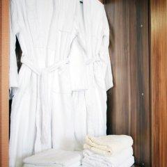 Курортный отель Олимп All Inclusive 3* Студия с различными типами кроватей фото 4