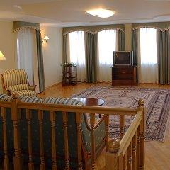 Гостиница Урал 3* Улучшенный люкс фото 3