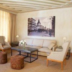 URSO Hotel & Spa 5* Люкс с различными типами кроватей фото 15