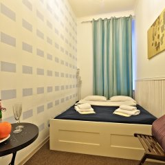 Гостиница Пассаж комната для гостей