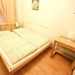 АХ отель на Комсомольской 2* Номер Эконом разные типы кроватей (общая ванная комната) фото 2